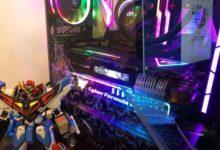 В сеть слили первую фотографию новой видеокарты Nvidia RTX 3090 — слух