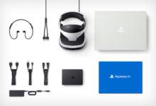 Sony создает PlayStation VR нового поколения (слух)