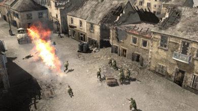 Feral Interactive анонсировала Company of Heroes для iOS и Android. За игру просят тысячу рублей