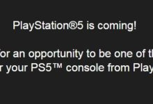 Sony открыла предзаказ на PlayStation 5 в США. Игроки выстраиваются в виртуальные очереди