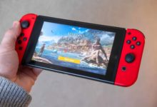 Новой Nintendo Switch быть! Появилось подтверждение от регулятора