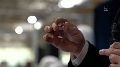 Прямо как в Cyberpunk 2077: Илон Маск представил имплант, который встраивают прямо в мозг
