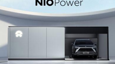 В Китае запустили услугу по аренде аккумулятора для электромобиля