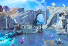 В World of Warcraft появилась трассировка лучей — сравнение графики