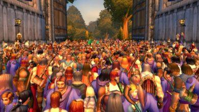 Сервер WoW Classic страдает от очередей, игроки недовольны