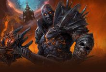 WoW Shadowlands выйдет 27 октября