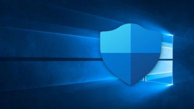 Защитник Windows больше нельзя отключить с помощью реестра