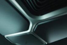 NVIDIA показала эталонную GeForce RTX 3090. Подтверждён необычный дизайн и 12-контактный разъём питания