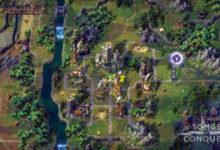Виноваты высокие ожидания: релиз стратегии Songs of Conquest в духе Heroes of Might & Magic перенесли на 2021 год