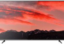 Российская BQ выпустила свой первый 4K-телевизор: 65 дюймов чуть дороже 40 тыс. рублей