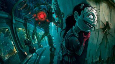 BioShock 4 уже в разработке – мягкая перезагрузка, живой мир и Unreal Engine 4