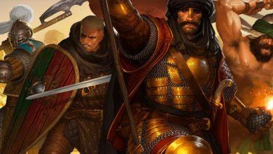В Battle Brothers приходят пушки, новая нация и куча нового контента