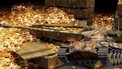 Акт V. World of Tanks объявляет скидки и юбилейные боевые задачи