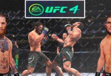 Не хит, но играть можно. Первые оценки UFC 4