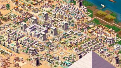 Pharaoh: A New Era – легендарный градостроительный симулятор возвращается