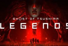 Ghost of Tsushima: Legends – теперь с кооперативом