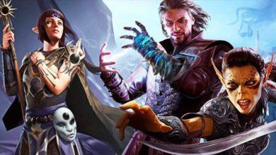Baldur's Gate 3 выйдет в сентябре с 20-ю часами контента