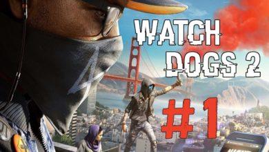 Прохождение Watch Dogs 2 — Часть 1