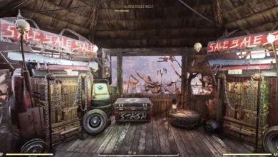 Игрок в Fallout 76 построил настолько впечатляющий лагерь, что поразил даже разработчиков