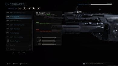 Проблемы с балансом: в CoD: Warzone нашли оружие, которое при должной модернизации убивает с одного выстрела