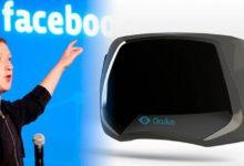 Oculus критикуют за привязку к регистрации в Facebook