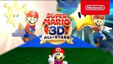 Nintendo провела шоу в честь 35-летия Super Mario с морем анонсов