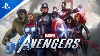 Мстители в красивом осеннем блокбастере без откровений: Обзор Marvel's Avengers