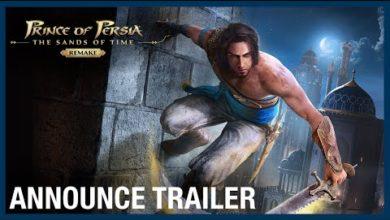 Prince of Persia, Immortals, Scott Pilgrim и Watch Dogs — главное с Ubisoft Forward