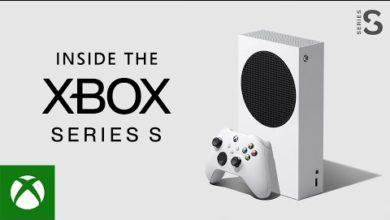 Глава Xbox показал консоль Series S еще в июле, но никто не заметил (фото)