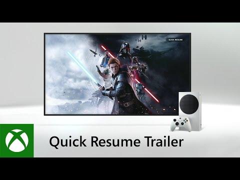 Новая Xbox Series S загружает игры быстрее вашего ПК. И мгновенно переключается между ними