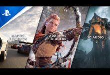 «Невероятное погружение» — вышел новый рекламный ролик PlayStation 5