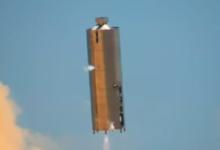 SpaceX ускорила разработку Starship: состоялся второй за месяц тестовый «прыжок» прототипа