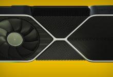 Сегодня анонсируют видеокарты NVIDIA Ampere. Вот где смотреть прямую трансляцию