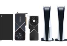 Новую видеокарту NVIDIA RTX 3090 за 137 тыс руб уже сравнили с PlayStation 5 и Xbox Series X