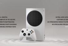 Раскрыты характеристики недорогой Xbox Series S. Консоль будет мощнее, чем ожидалось