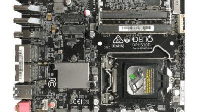 Российский на 95%. Моноблок DEPO Neos MF524 построен на отечественной материнке и CPU Intel