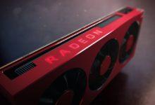 Новые карты Radeon RX 6000 окажутся в играх на уровне GeForce RTX 2080 Ti. Не слишком впечатляет