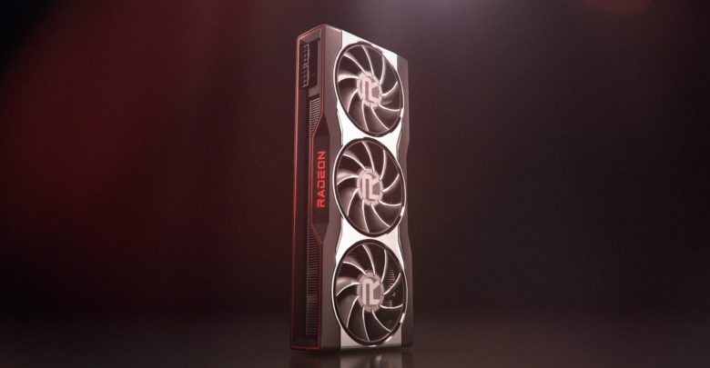 Держись, NVIDIA: AMD неожиданно показала дизайн Radeon RX 6000 в Twitter и Fortnite