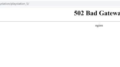 Российский сайт магазина Sony не выдержал наплыва — желающих предзаказать PS5 оказалось слишком много