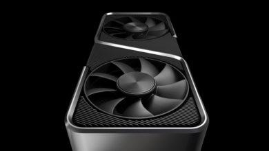 Выяснились цены GeForce RTX 3070 в Европе: самые дорогие версии стоят почти как RTX 3080