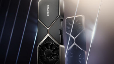 GeForce RTX 3080 разгромила RTX 2080 Ti в игровом тесте Ashes of the Singularity. И это без RTX