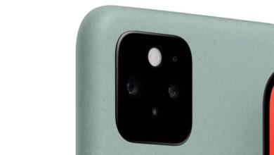 Наперекор модным тенденциям: корпус Google Pixel 5 будет сделан из алюминия, а не из стекла
