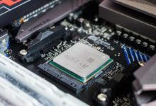 В число лидеров продаж российской розницы ворвались четырёхъядерные AMD Ryzen