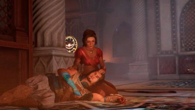 Создатели Prince of Persia: The Sands of Time нашли новую отмазку