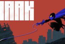 В Steam вышел необычный 2D-экшен HAAK