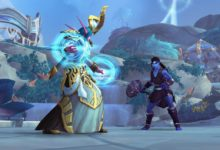 Blizzard рекомендует SSD для World of Warcraft: Shadowlands