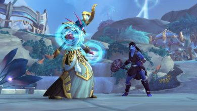 Blizzard рекомендует SSD для World of Warcraft: Shadowlands