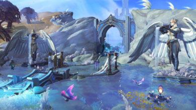 HDD появился в минимальных системных требованиях World of Warcraft: Shadowlands