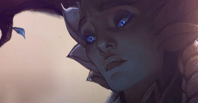 Третью короткометражку по World of Warcraft Shadowlands посвятили Арденвельду