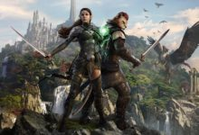 Покупка ZeniMax не повлияет на поддержку The Elder Scrolls Online